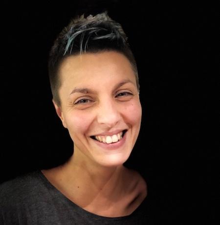 Lucia Francolini