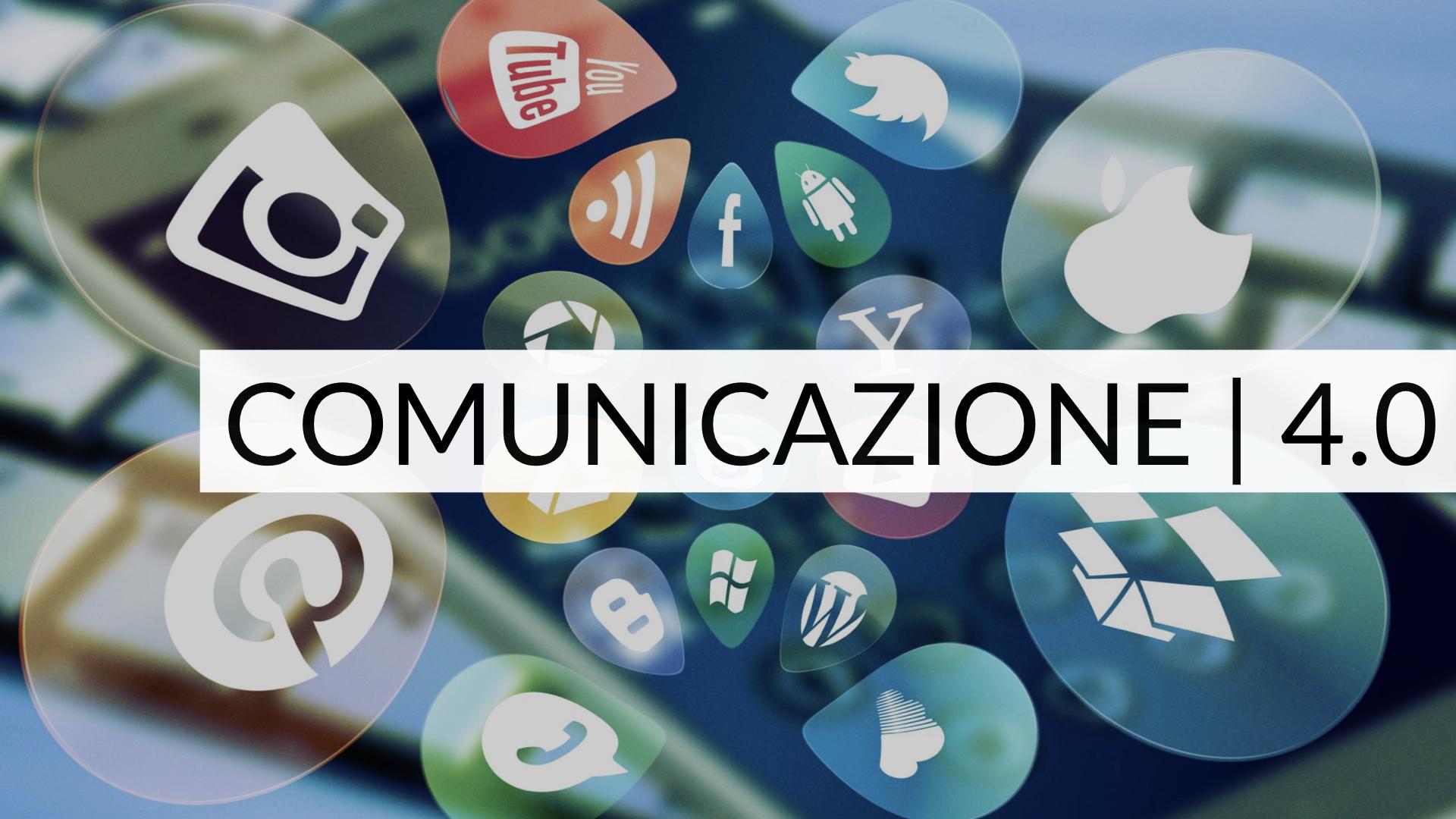 Bonfiglioli – Corso Comunicazione 4.0