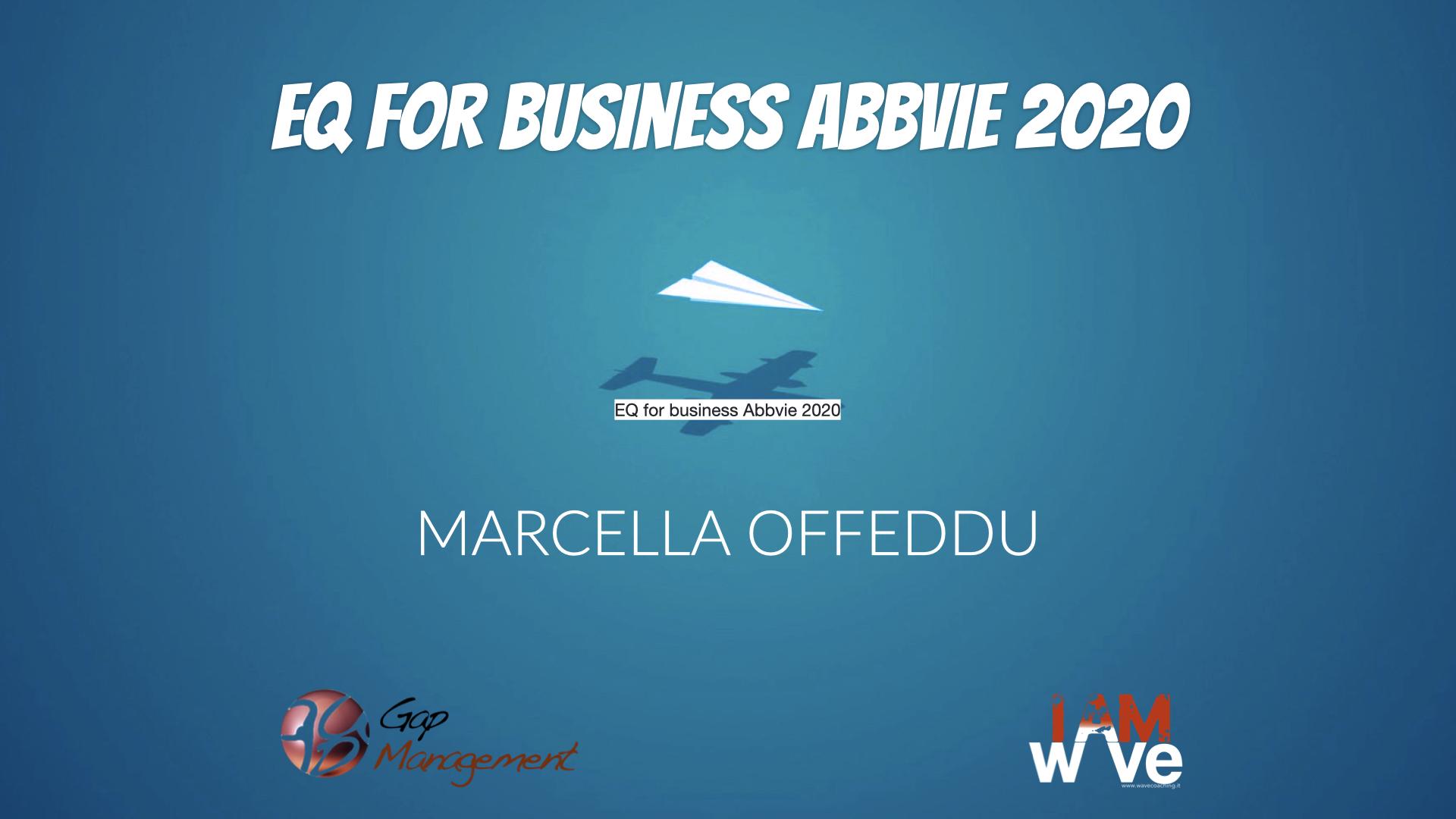 EQ for business Abbvie 2020