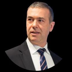 Giorgio Cavalleri
