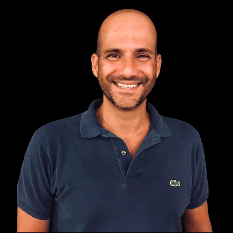 Luca Villari