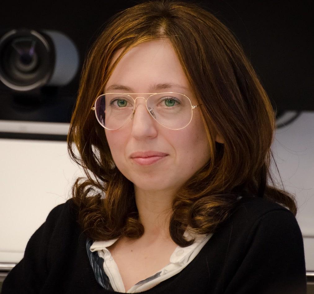 Chiara Sonaglioni