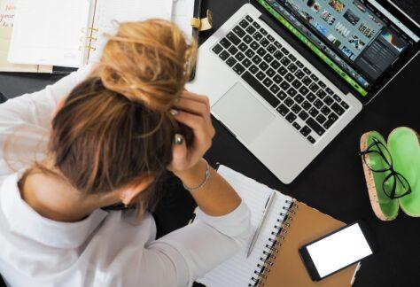 Produttivita e stress