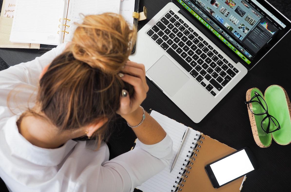 Produttività e stress #introduzione