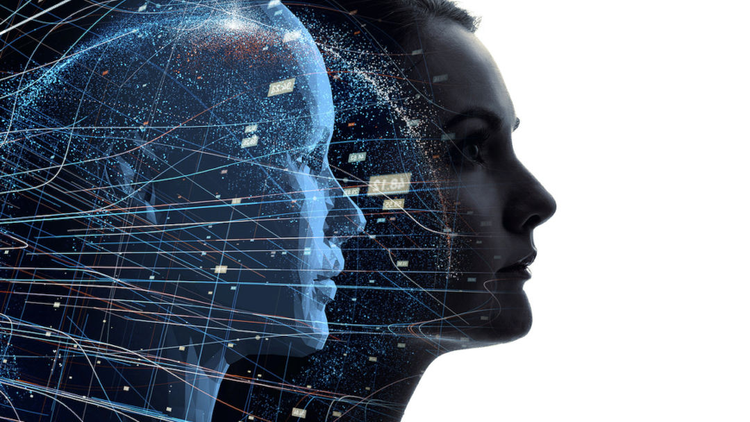 Human digital transformation