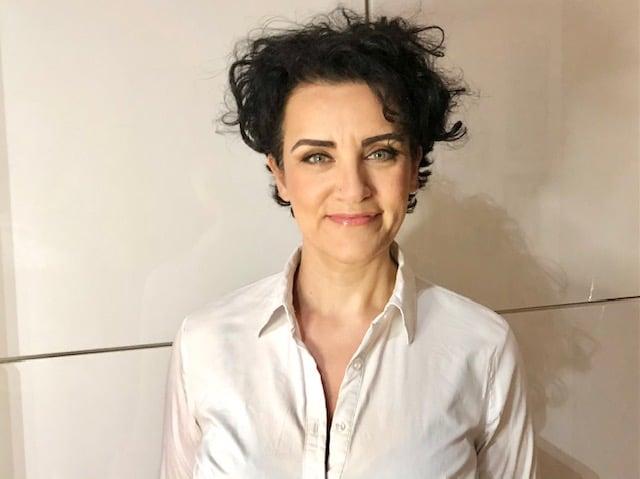 Patrizia Angelone